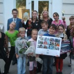 Феодосия отметит Международный день детей